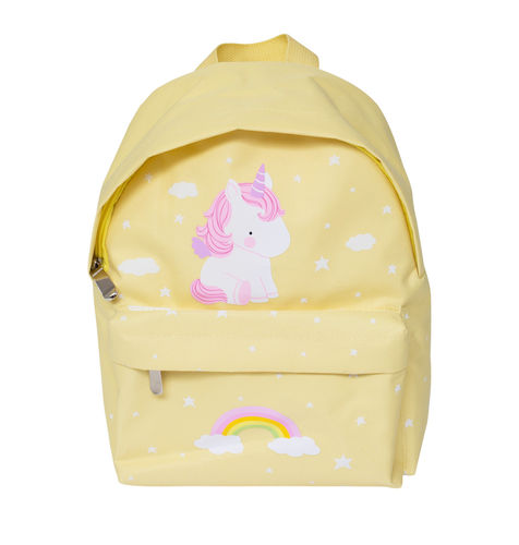 A LITTLE LOVELY COMPANY Kinderrucksack Einhorn