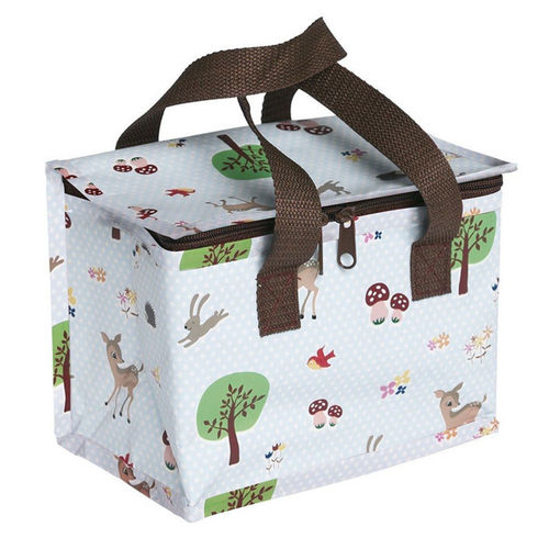 "REX LONDON isolierte Snacktasche ""Woodland"""
