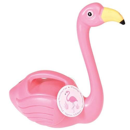 REXINTER Giesskanne Flamingo