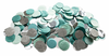 DELIGHT DEPARTMENT Confetti mint/silber
