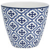 GREENGATE Latte cup Hope blue