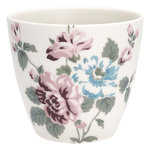 GREENGATE Latte cup Becher Maude white