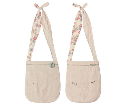 MAILEG Tasche Bunny Bag Sleepy Cross Body