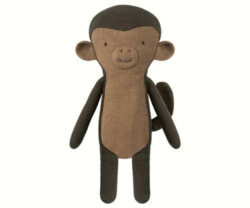 MAILEG Noah's friends, Affe Monkey mini