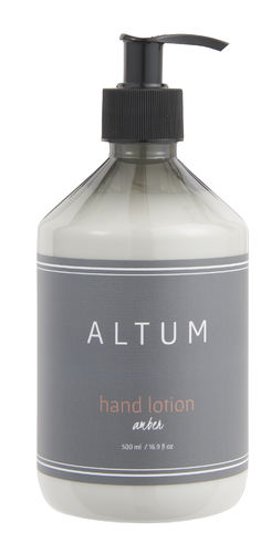 IB LAURSEN Handlotion Altum Amber 500 ml