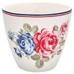 GREENGATE  Latte cup / Becher  Hailey white