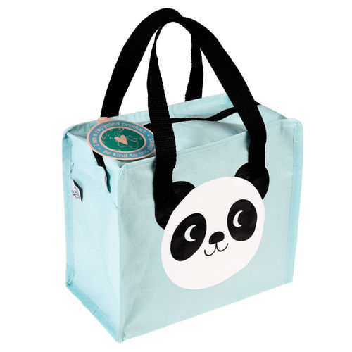 REX LONDON Charlotte Tasche Miko the Panda