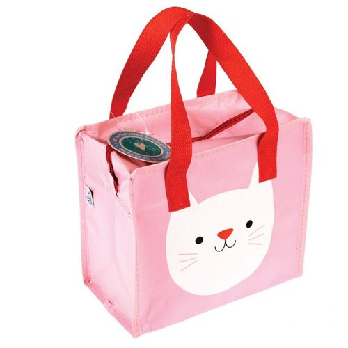 REX LONDON Charlotte Tasche Katze Cookie the Cat