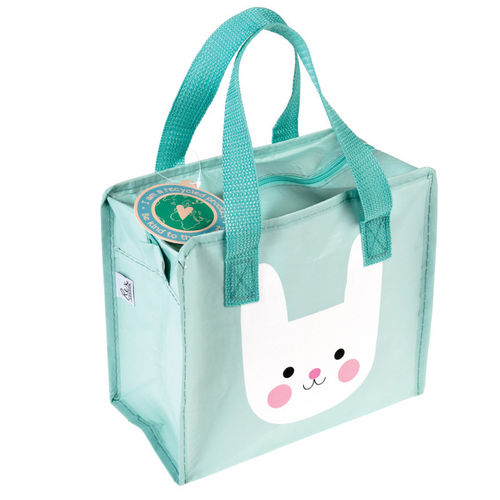 REX LONDON Charlotte Tasche Hase Bunny