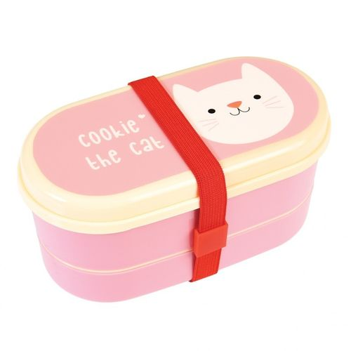 REX LONDON Snackbox Katze Cookie the Cat