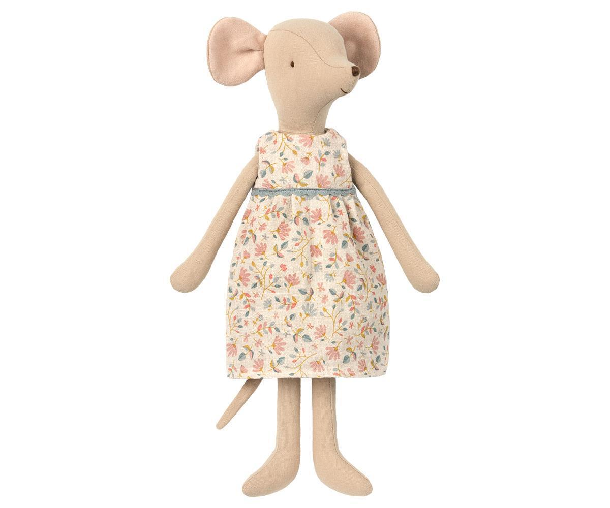 MAILEG Maus medium - Girl