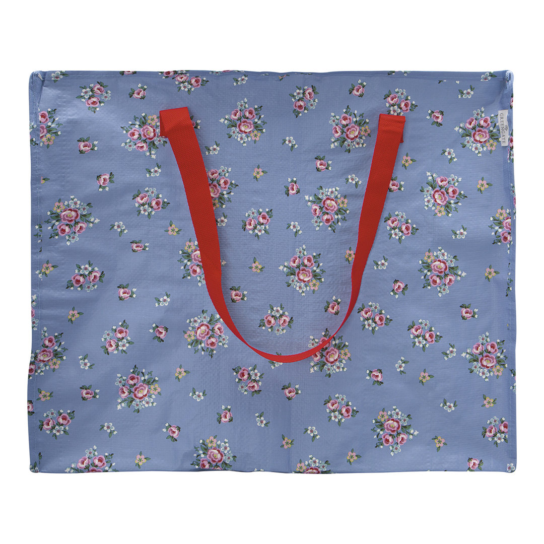 GREENGATE XXL-Tasche Nicoline dusty blue large