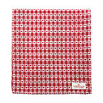 GREENGATE Tischdecke Heart petit red 145x250cm