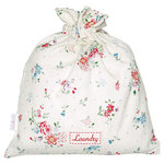 GREENGATE Wäschesack small Belle white